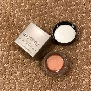 NWB Laura Mercier lip shine in Crystal Pink